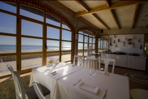Vista al Mediterráneo Rte. Casa Manolo