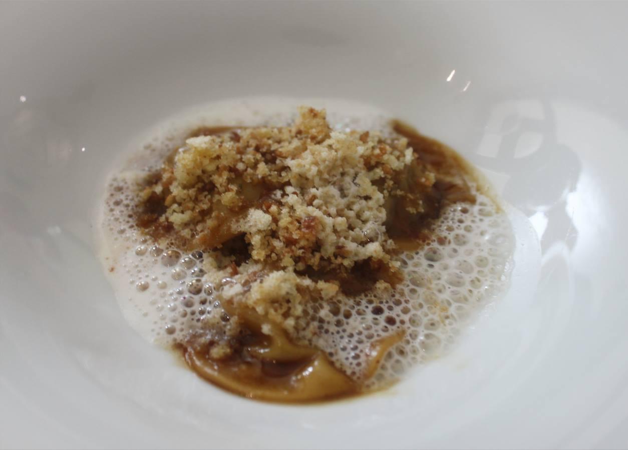 Gastronomía andaluza. La Taberna de Miguel (menú)