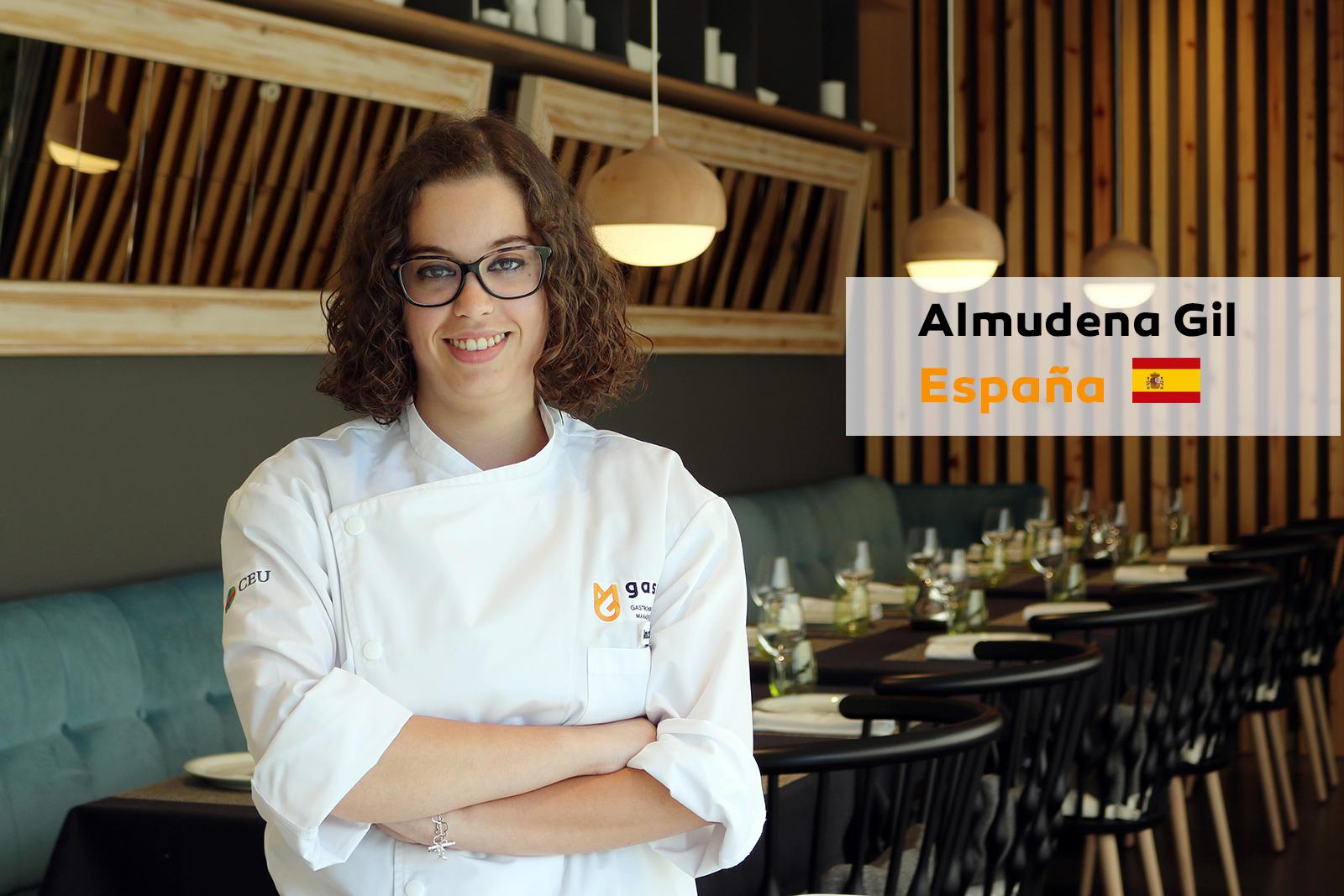 Almudena Gil