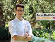 Aaron McAllister