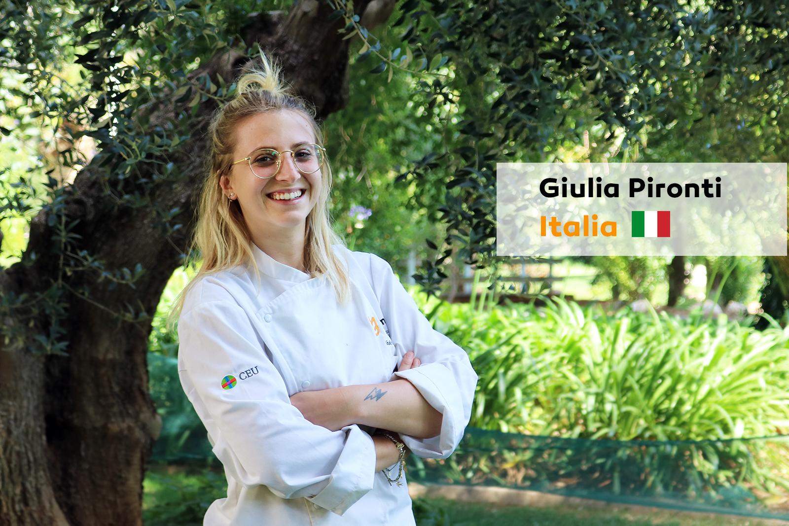 Giulia Pironti