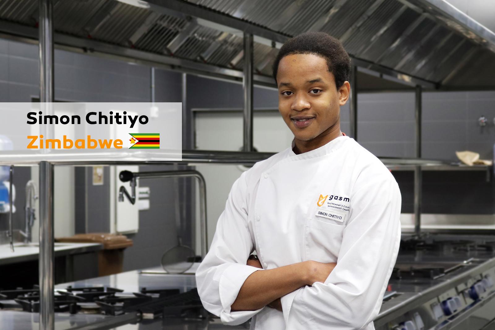 Simon Chitiyo