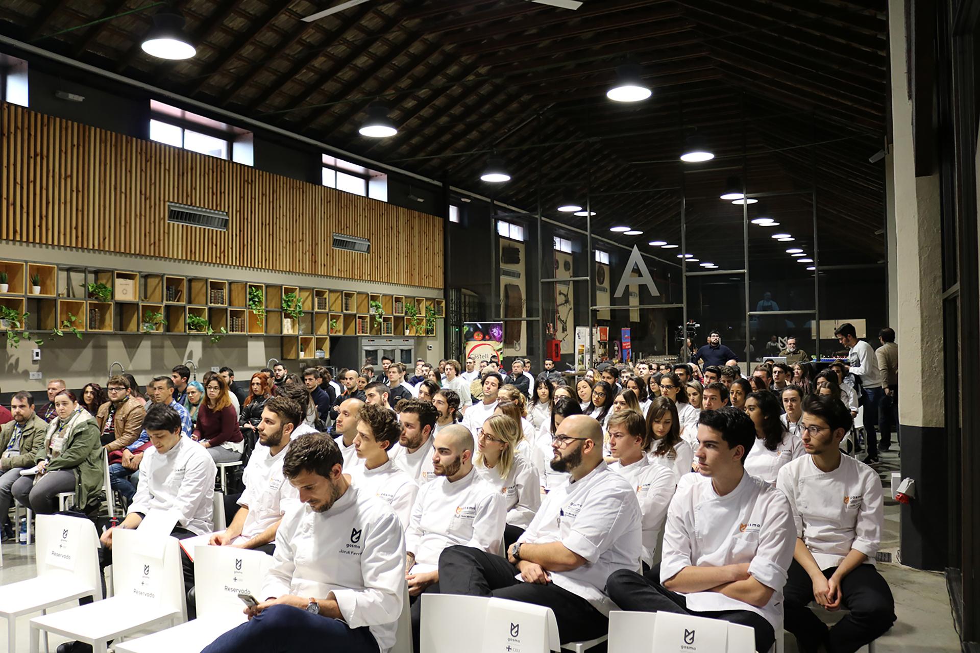 Congreso de Gastronomía y Vino de Castellón 2018