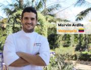 Marvin Ardila