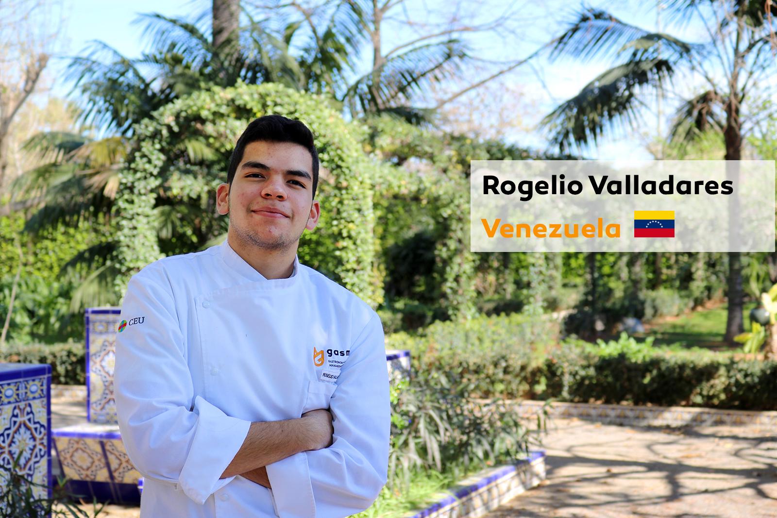 Rogelio Valladares