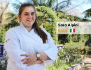 Sara Alpini