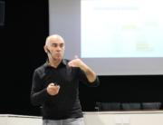 Pere Castells y el desarrollo de la gastronomía