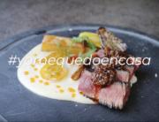 la gastronomía ante el coronavirus