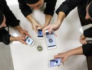 redes sociales y gastronomía