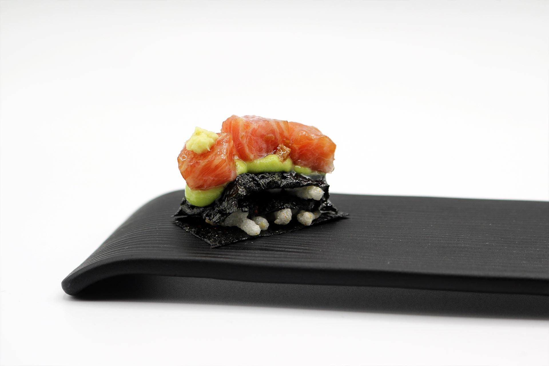 revolucion gastronomica