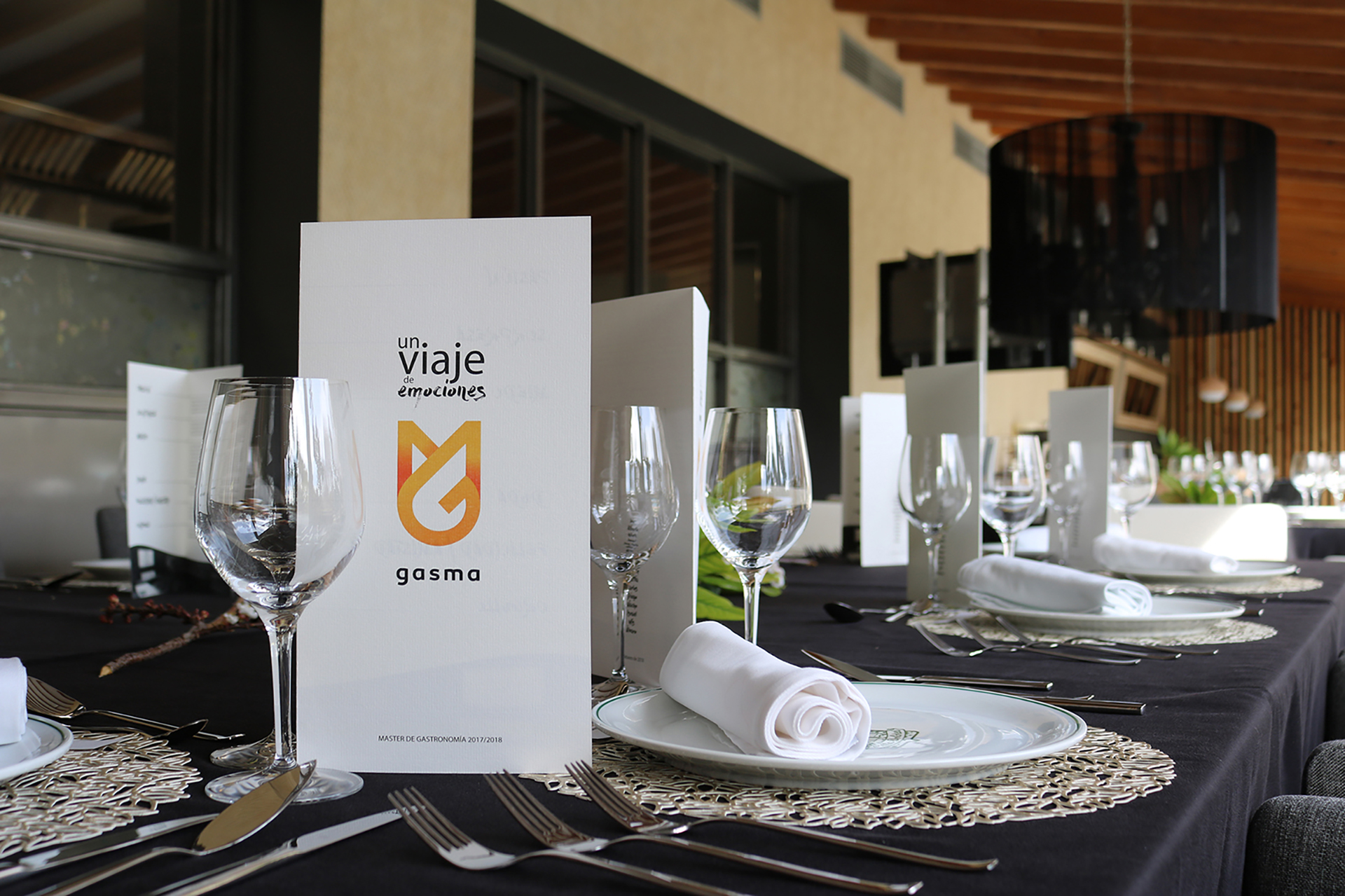 Gastronomía española: el sector recupera el pulso