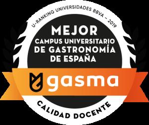 mejor campus gastronomía en España