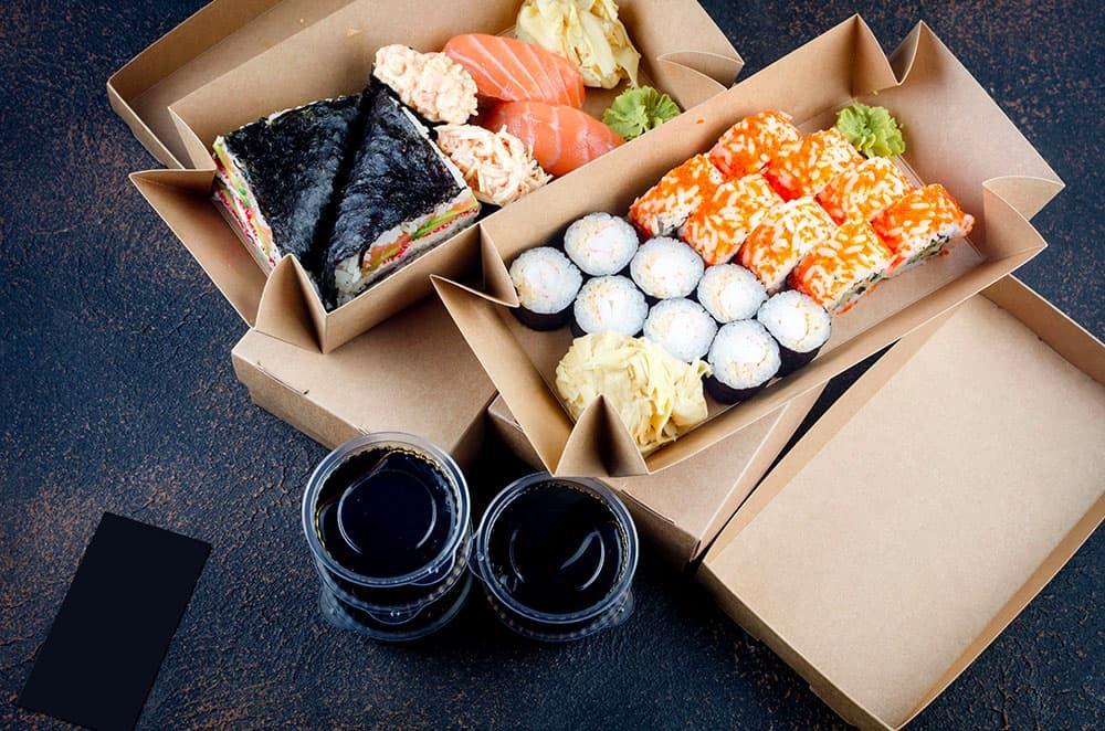 Gestión de restaurantes - delivery