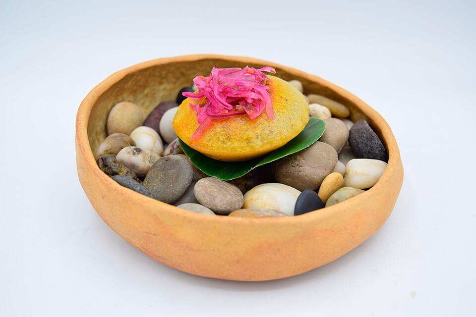 elaboración master gastronomía y management